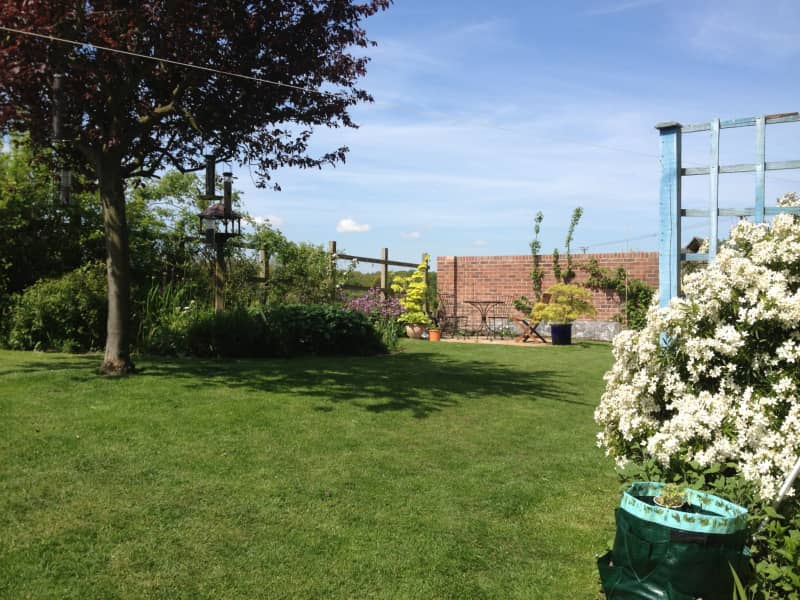 Housesitting assignment in Hermitage, United Kingdom