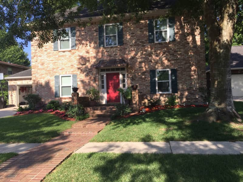 Housesitting assignment in New Orleans, Louisiana, United States