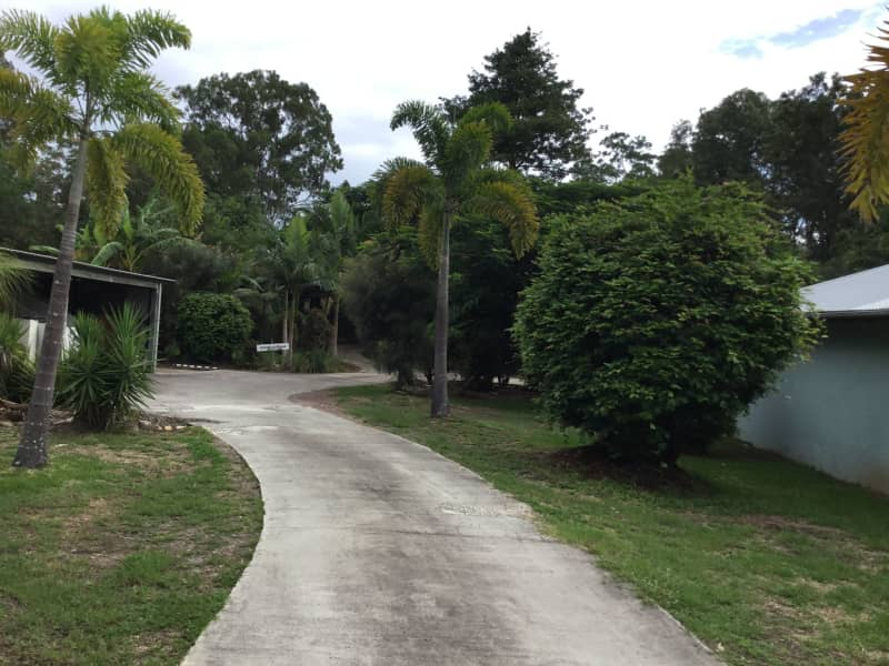 Housesitting assignment in Yandina, Queensland, Australia