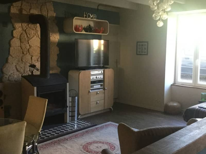 Housesitting assignment in Brux, France