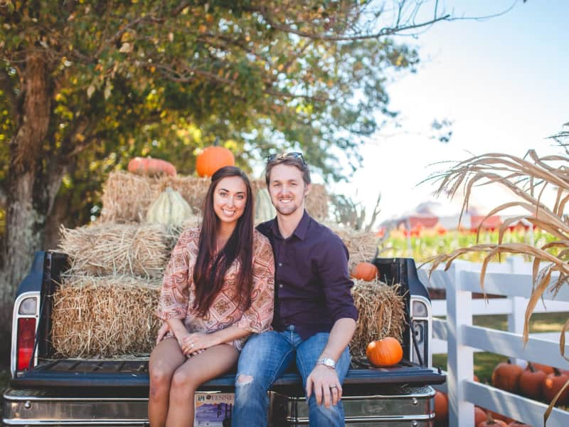 Kaley & Shane from Chattanooga, Tennessee, United States