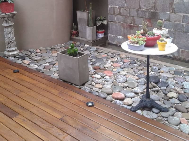 Housesitting assignment in Quilmes, Argentina