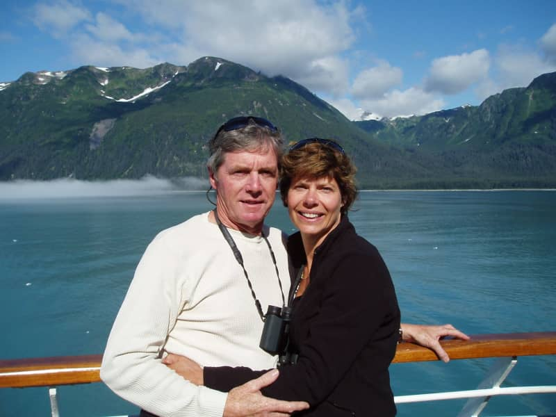 Brenda & Barry from Minden, Ontario, Canada