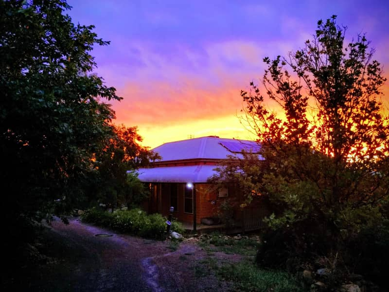 Housesitting assignment in Yass, New South Wales, Australia