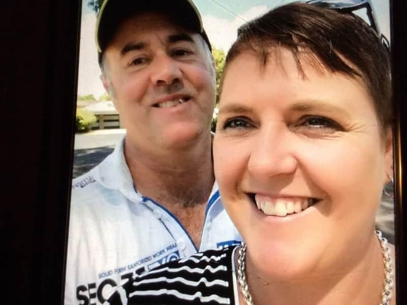 Bonnie & Andrew from Orange, New South Wales, Australia