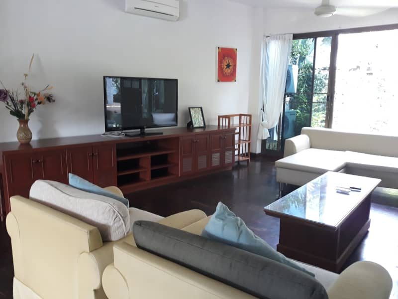 Housesitting assignment in Bang Tao Beach, Thailand