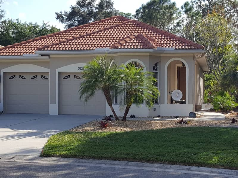 Housesitting assignment in Bradenton, Florida, United States
