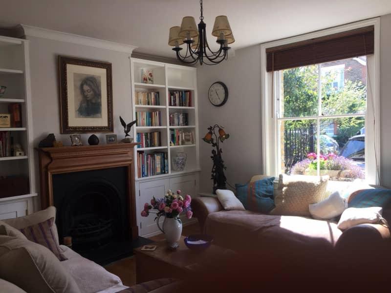 Housesitting assignment in Hampton Court, United Kingdom
