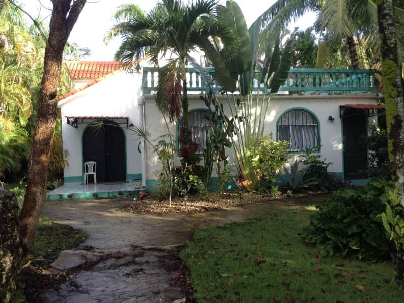 Housesitting assignment in Cabarete, Dominican Republic