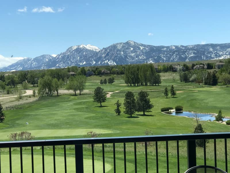 Housesitting assignment in Boulder, Colorado, United States