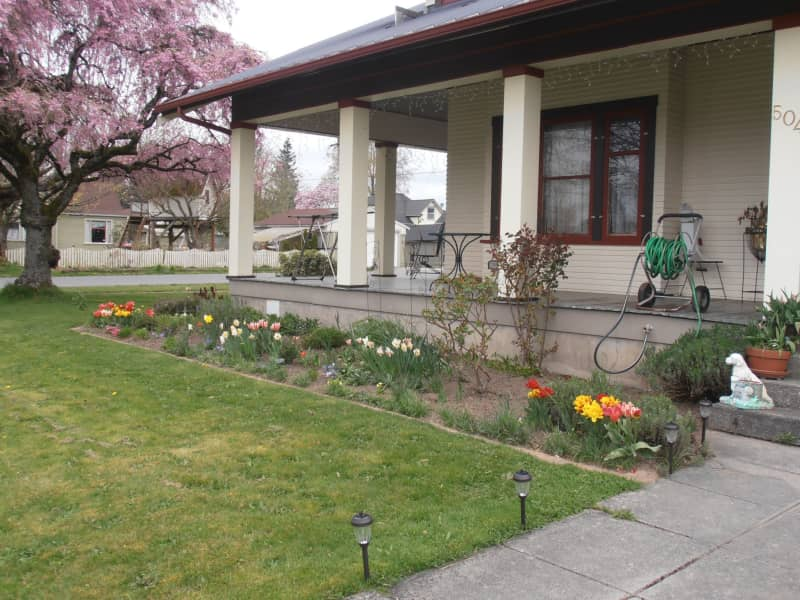 Housesitting assignment in Sedro-Woolley, Washington, United States