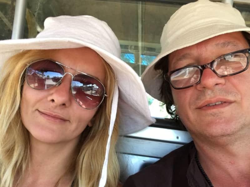 Dean & Bozena from Šibenik, Croatia