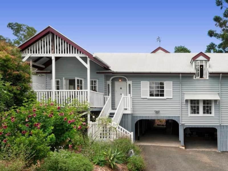 Housesitting assignment in Draper, Queensland, Australia