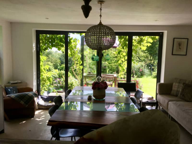 Housesitting assignment in West Hoathly, United Kingdom
