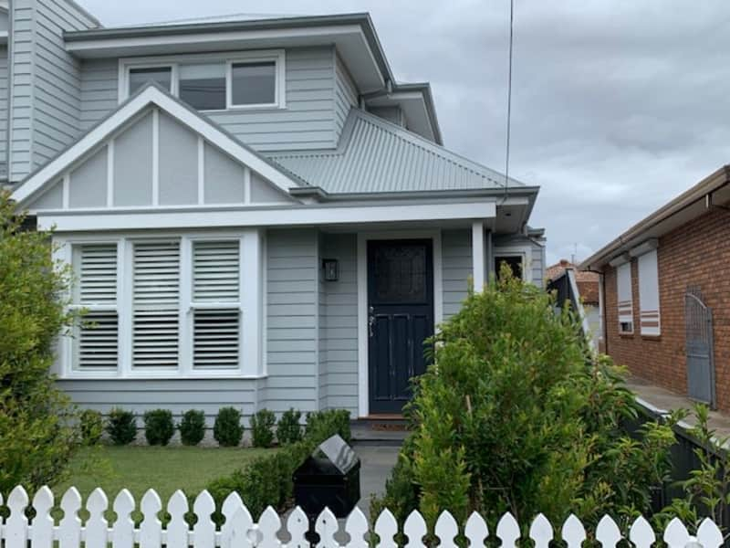 Housesitting assignment in Preston, Victoria, Australia
