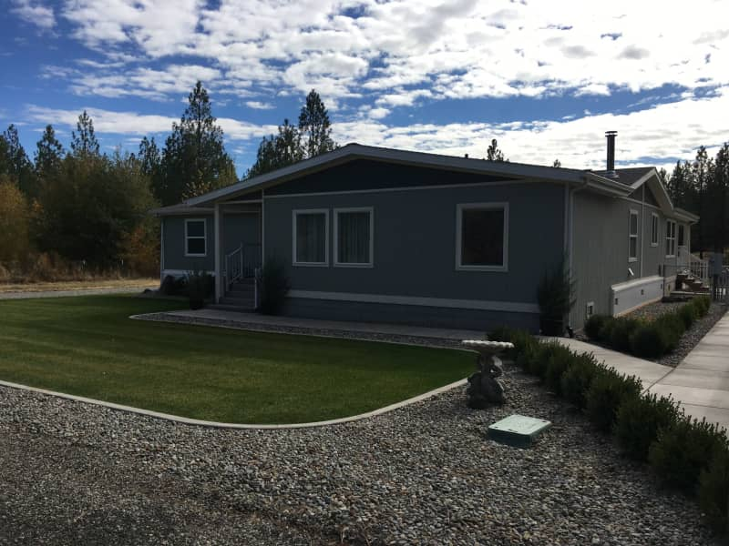 Housesitting assignment in Spokane, Washington, United States