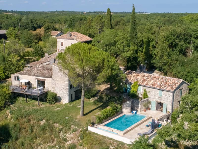 Housesitting assignment in Pern, France