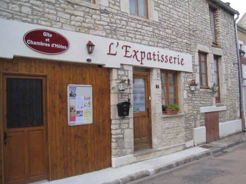 Housesitting assignment in Vermenton, France