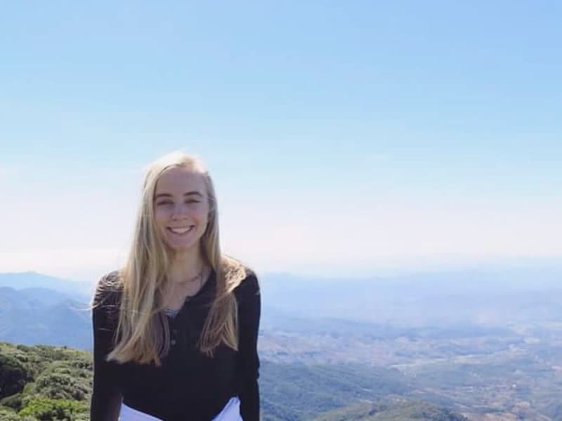 Blythe from San Luis Obispo, California, United States