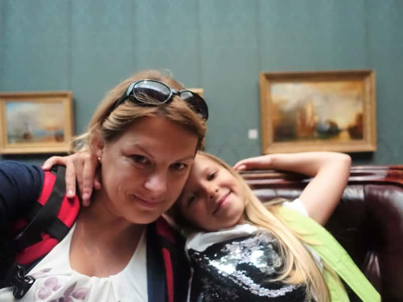 Loreta from Riga, Latvia