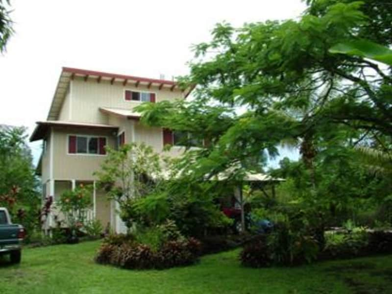 Housesitting assignment in Hilo, Hawaii, United States
