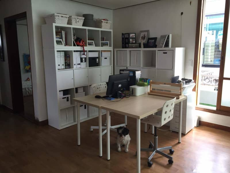 Housesitting assignment in Pyeongtaek, South Korea