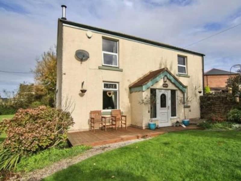 Housesitting assignment in Drybrook, United Kingdom
