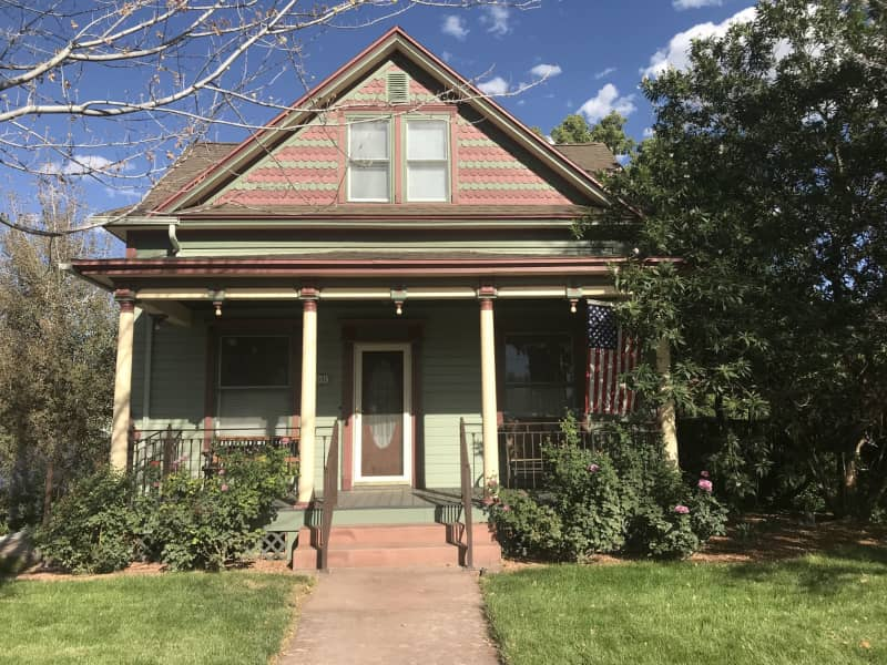 Housesitting assignment in Palisade, Colorado, United States