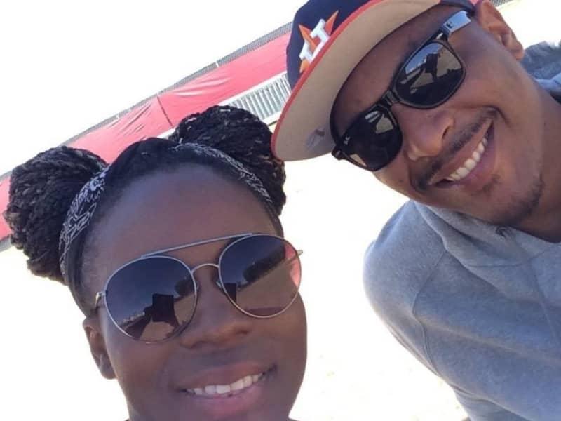Kiana & Derrick from Houston, Texas, United States