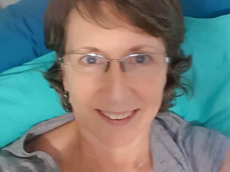 Jenni from Tarneit, Victoria, Australia