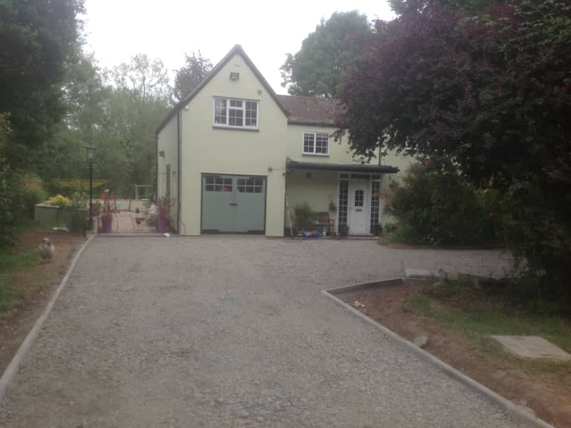 Housesitting assignment in Upton upon Severn, United Kingdom