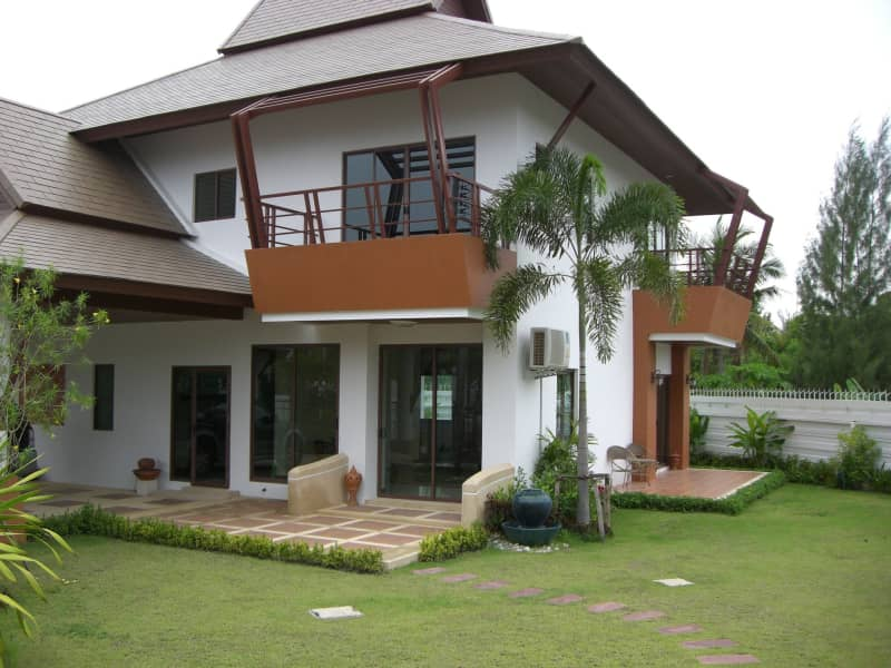 Housesitting assignment in Hua Hin, Thailand
