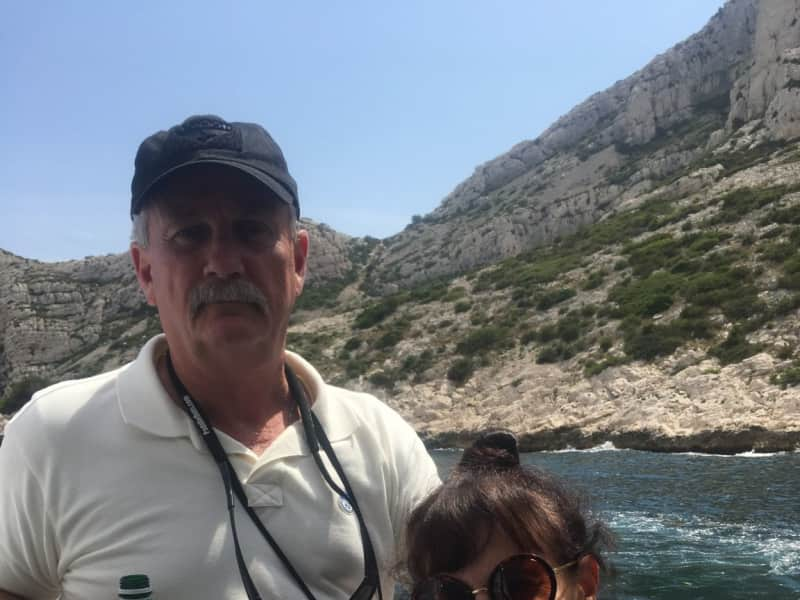 Ellen & Michael from Isle of Palms, South Carolina, United States