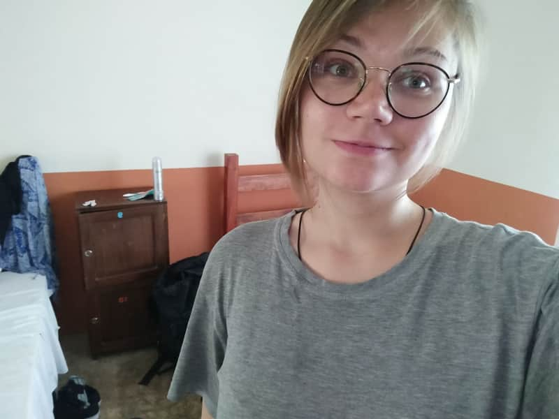 Anastasia from Vienna, Austria