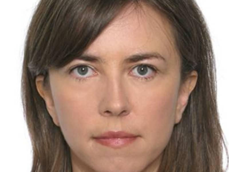 Ewa from Brighton, United Kingdom
