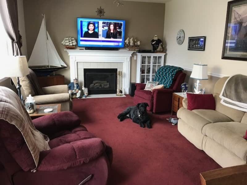 Housesitting assignment in Firestone, Colorado, United States