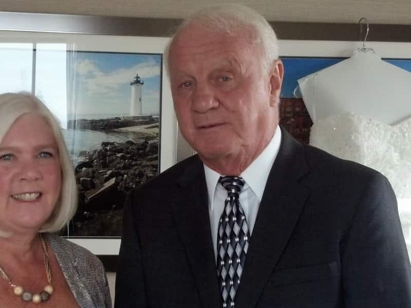 Barbara & John from Antrim, New Hampshire, United States