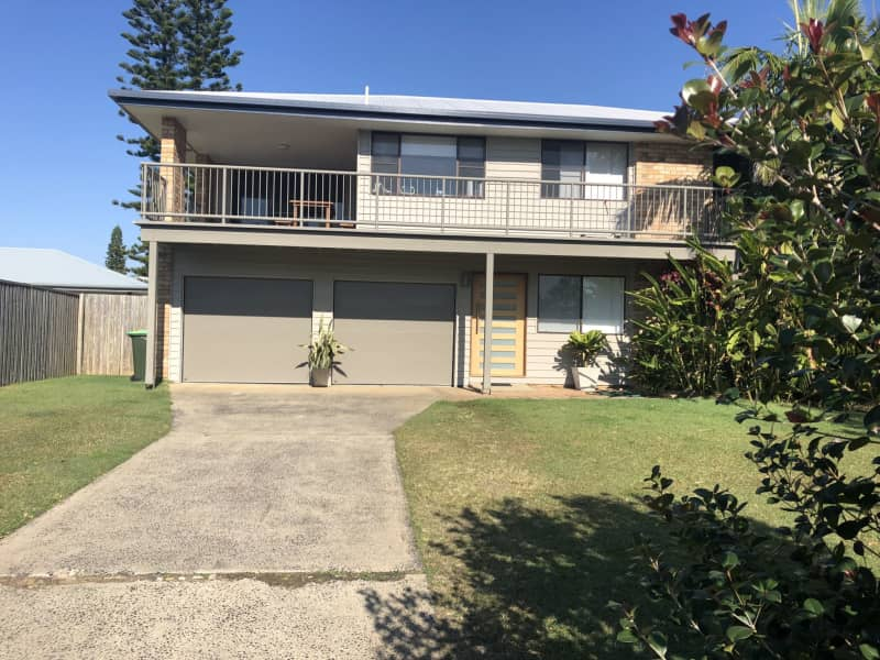 Housesitting assignment in East Ballina, New South Wales, Australia