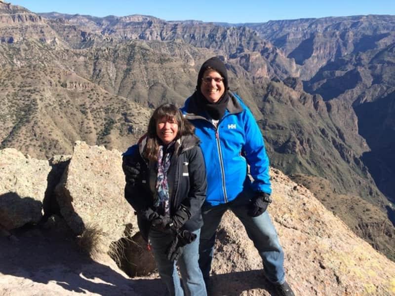 Debra & Morris from Tacoma, Washington, United States