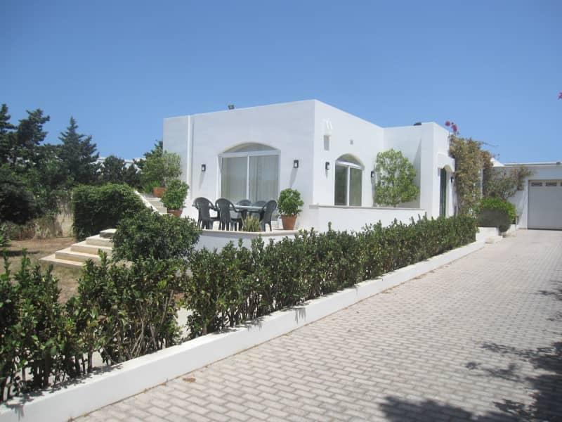 Housesitting assignment in Mellieħa, Malta