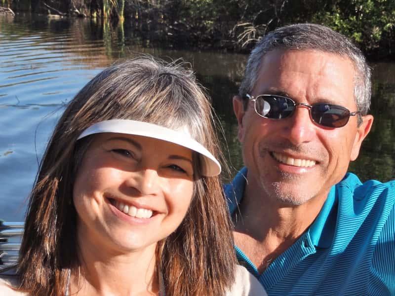 Gail & Rick from Park Ridge, Illinois, United States