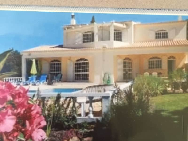 Housesitting assignment in Albufeira, Portugal