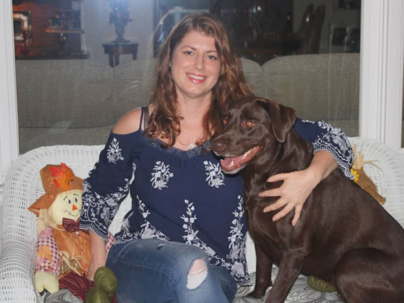 Julie from Horsham, Pennsylvania, United States
