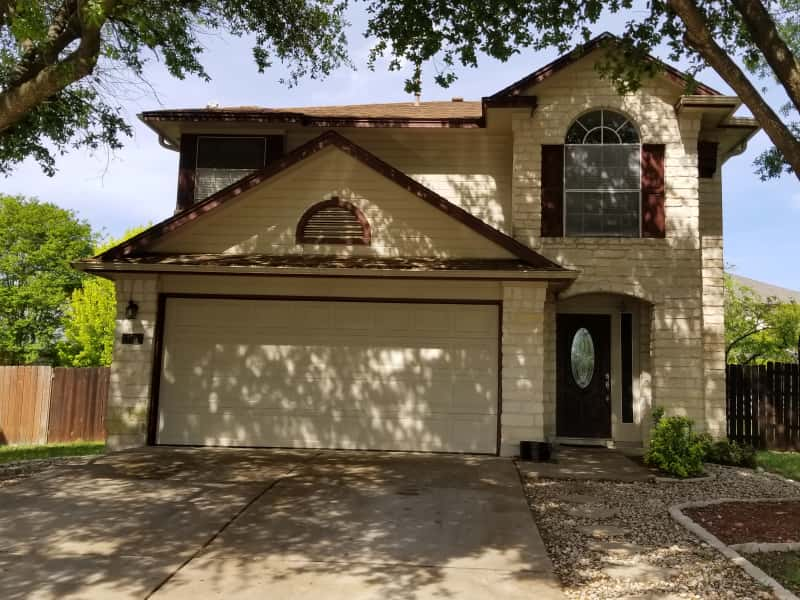 Housesitting assignment in Wells Branch, Texas, United States