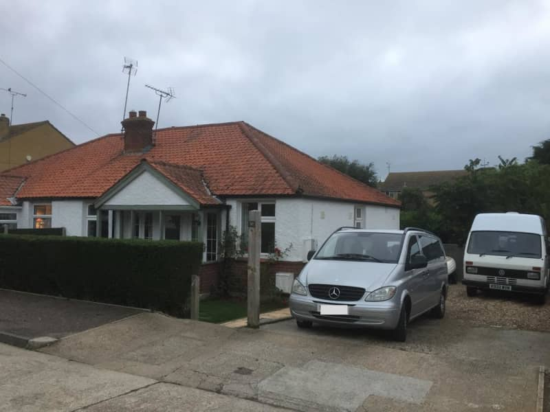 Housesitting assignment in Herne Bay, United Kingdom