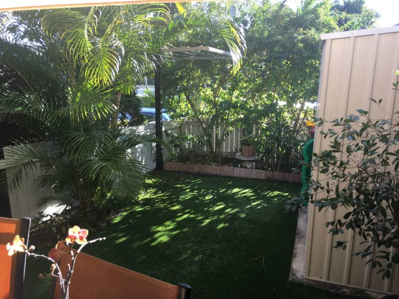 Housesitting assignment in Maroochydore, Queensland, Australia
