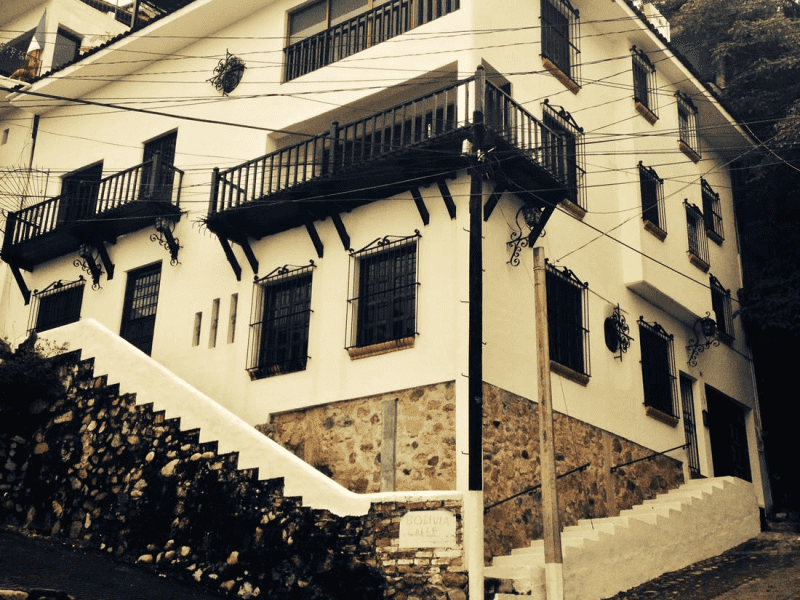 Housesitting assignment in Puerto Vallarta, Mexico