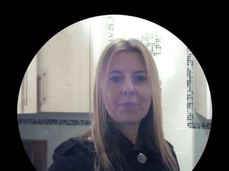 Tania from Petersfield, United Kingdom