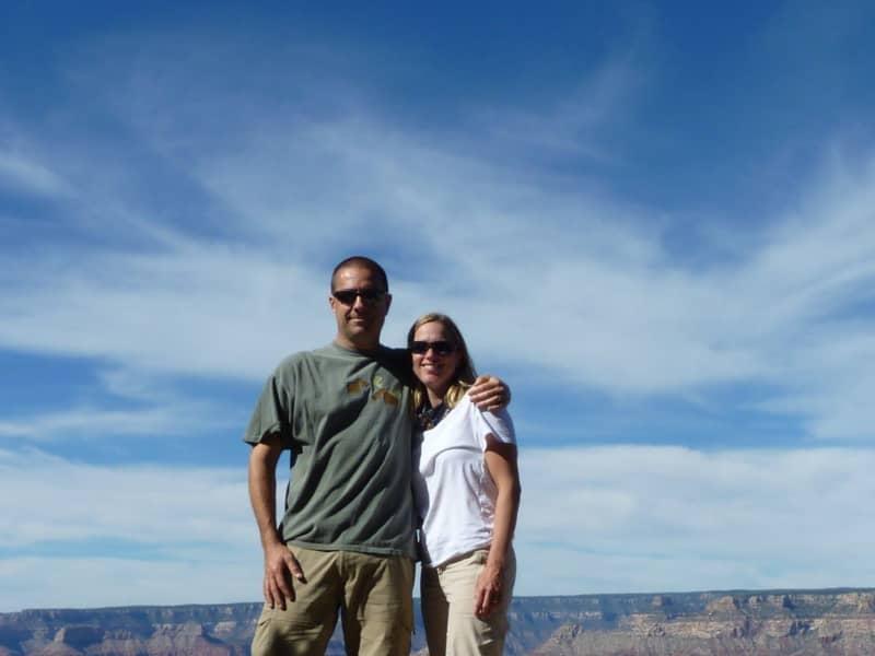 Lisa & Brad from Sarnia, Ontario, Canada
