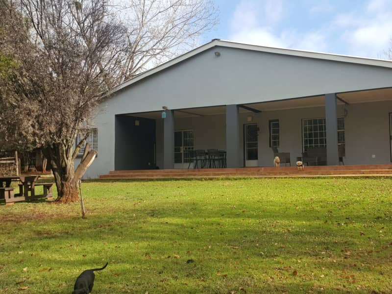 Housesitting assignment in Pretoria East, South Africa